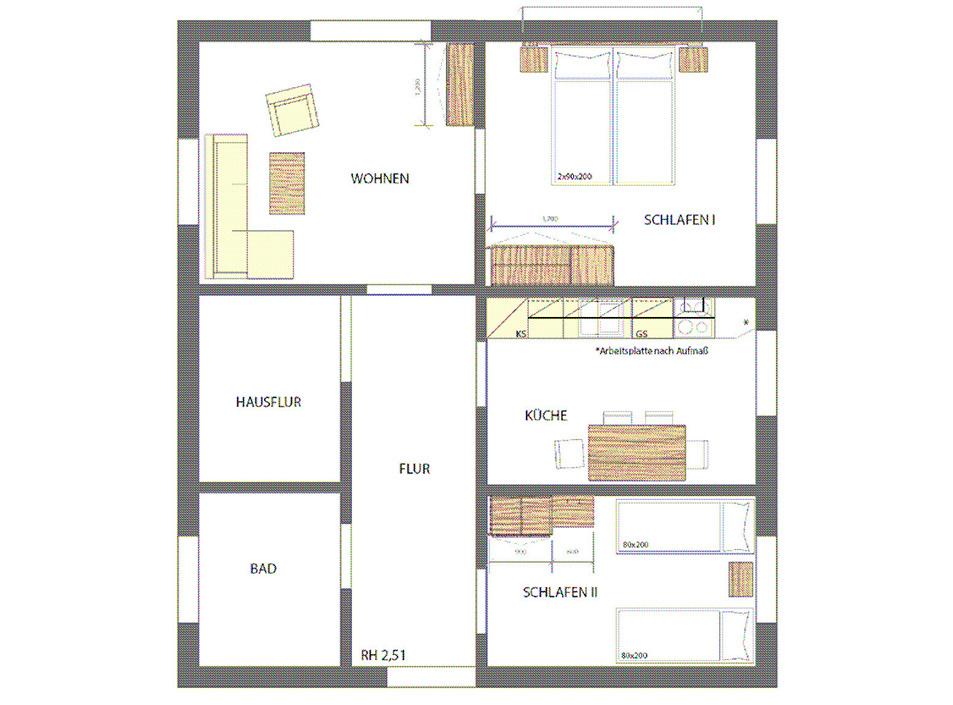 Landhaus-Weißig_1Etage