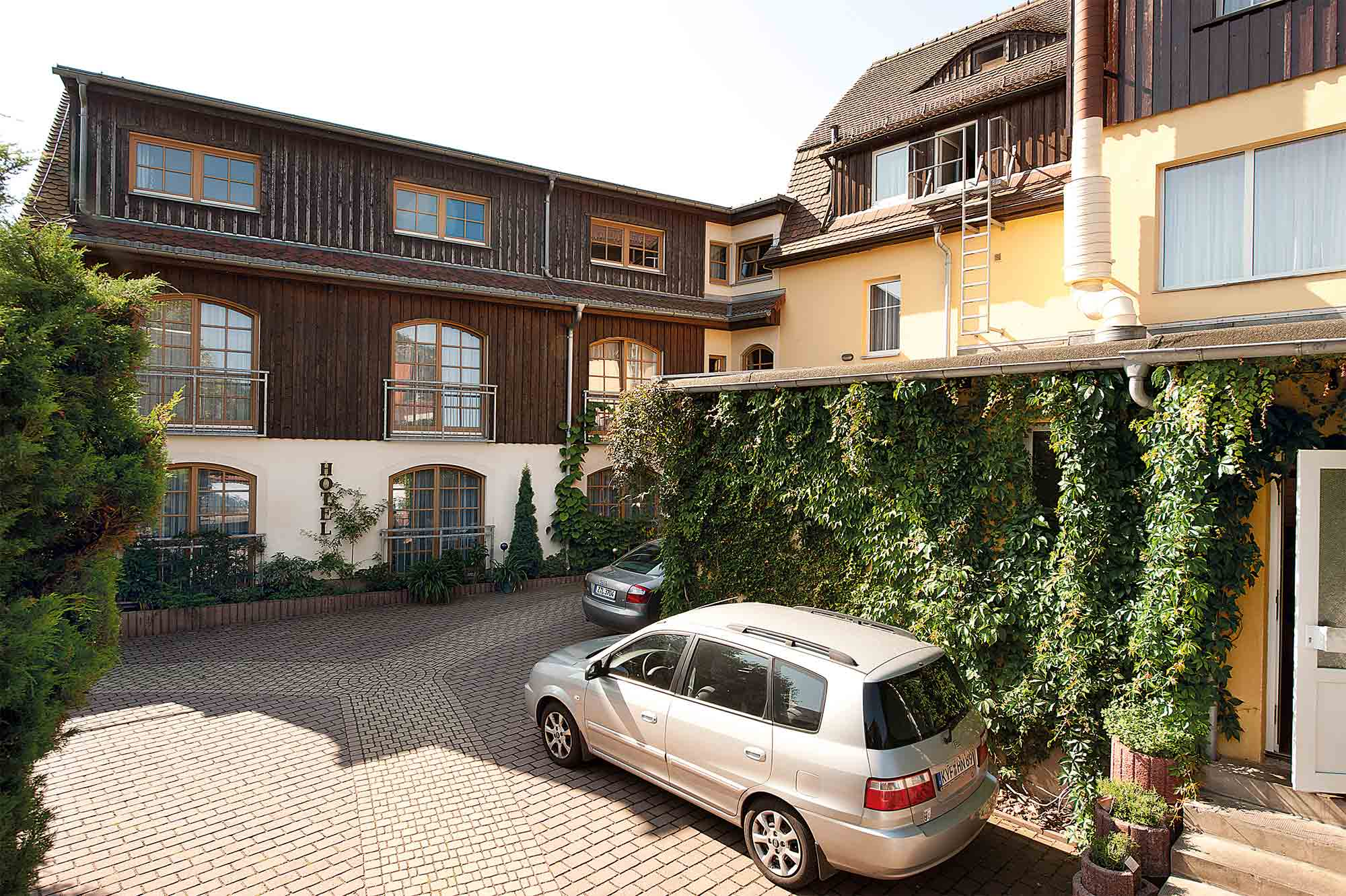 Www Ettrichs Hotel Rathen De